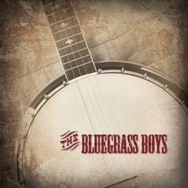 The Bluegrass Boys
