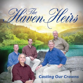 Casting Our Crowns