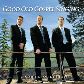 Good Old Gospel Singing