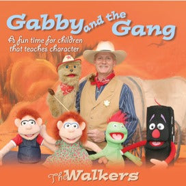 Gabby and the Gang