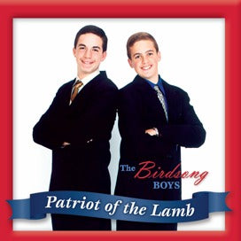 Patriot of the Lamb