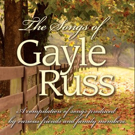 Songs of Gayle Russ