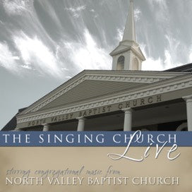 The Singing Church Live