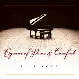 Hymns of Peace and Comfort