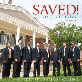 Saved! (Voice of Revival)
