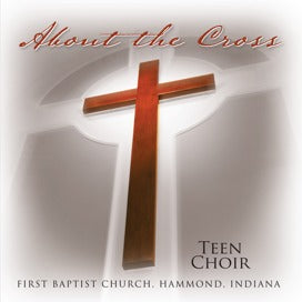 About the Cross (Teens)