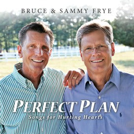 Perfect Plan (Songs for Hurting Hearts)