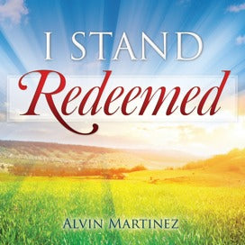 I Stand Redeemed