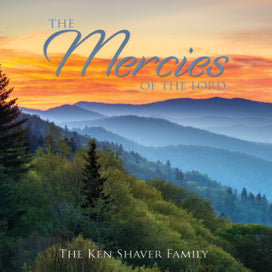 The Mercies of the Lord