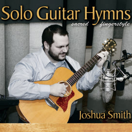 Solo Guitar Hymns