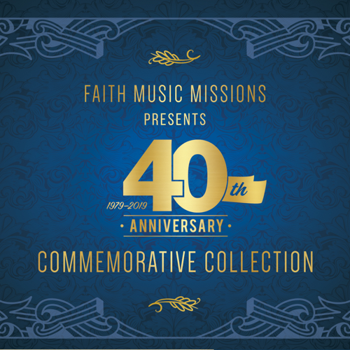40th Anniversary Commemorative Collection