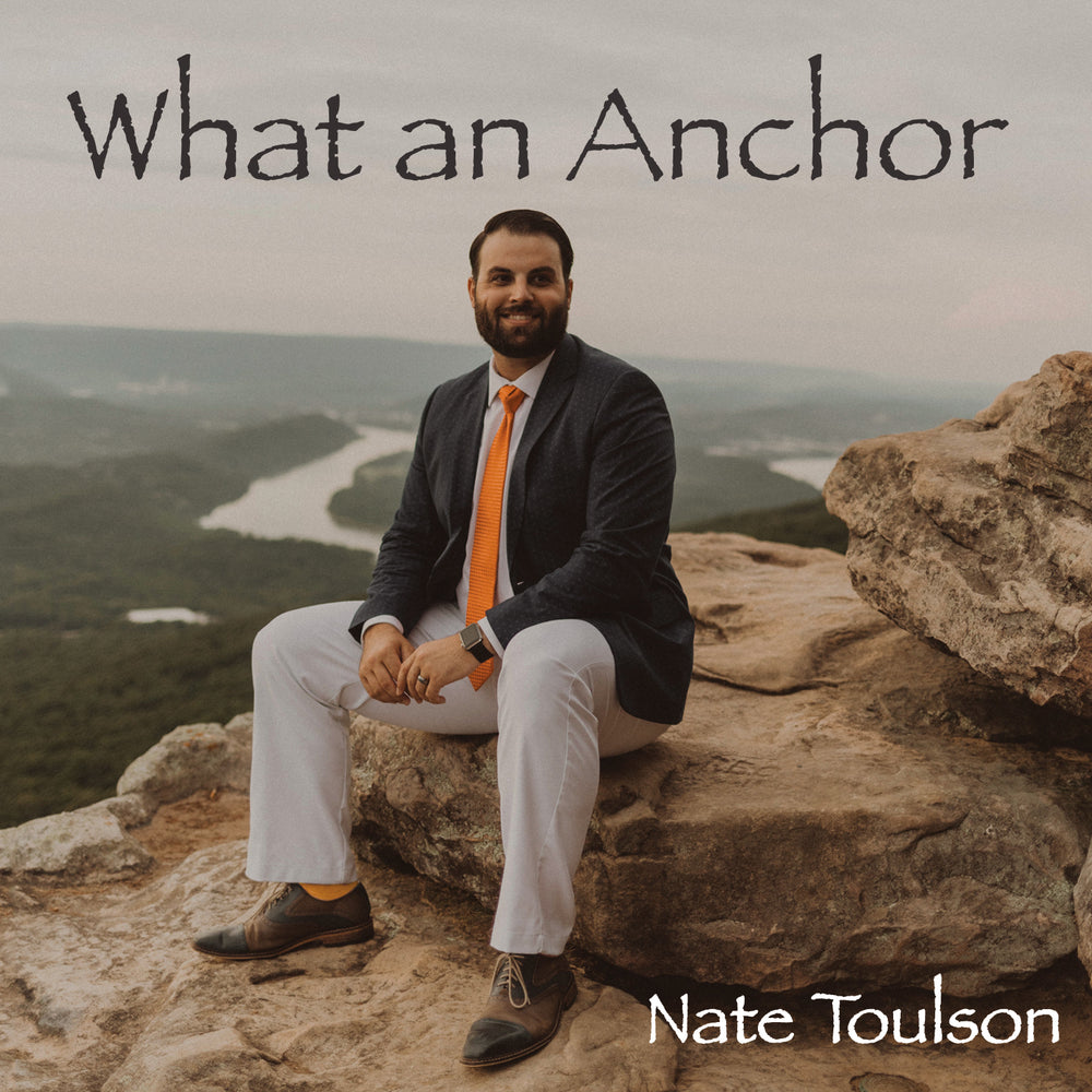 What an Anchor