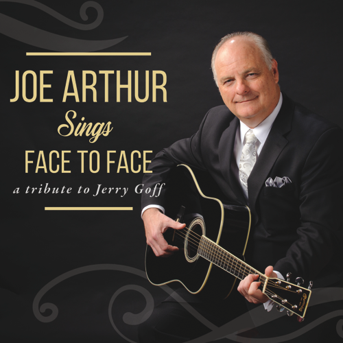 Joe Arthur sings Face to Face (a tribute to Jerry Goff)