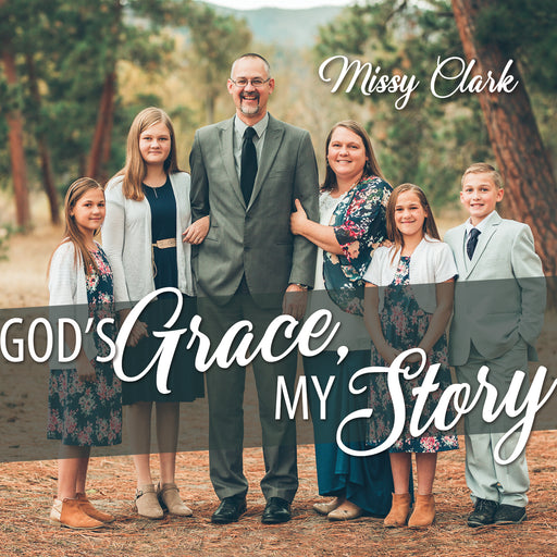 God's Grace, My Story