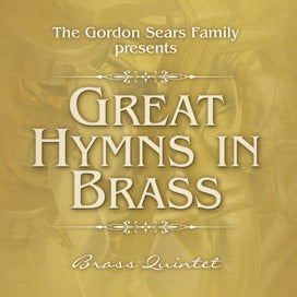 Great Hymns in Brass