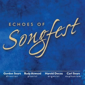 Songfest (Rudy Atwood/Harold DeCou)