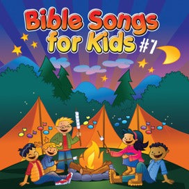 Bible Songs for Kids #7