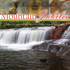 Mountain Jubilee, Volume 2
