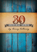 Faith Music Missions Presents...30 Original Songs by Kenny Calloway