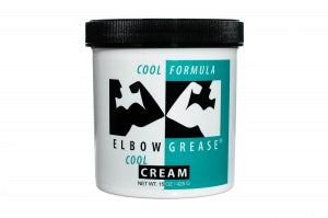 Elbow Grease Cool Cream 15 Oz - iVenuss