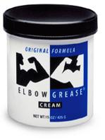 Elbow Grease 15 Oz Original Cream - iVenuss