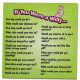 Wild Willys Party Napkins - iVenuss