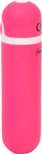 Wonderlust Purity Bullet Pink Rechargeable - iVenuss