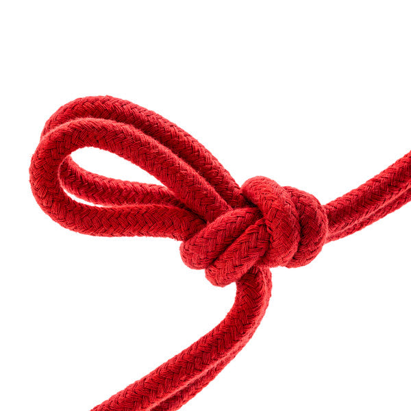 Temptasia Bondage Rope 32ft Red - iVenuss