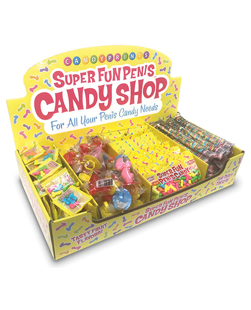 Super Fun Candy Shop - iVenuss