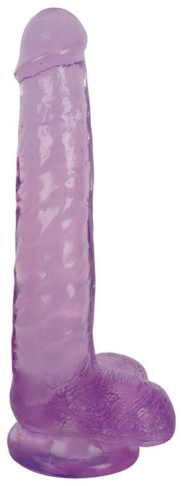 "Lollicock 8 Slim Stick W-balls Grape Ice "" - iVenuss"