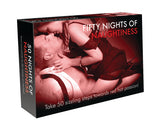 Fifty Nights Of Naughtiness - iVenuss
