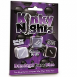 Kinky Night Dare Dice - iVenuss