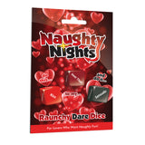 Naughty Nights Dice - iVenuss