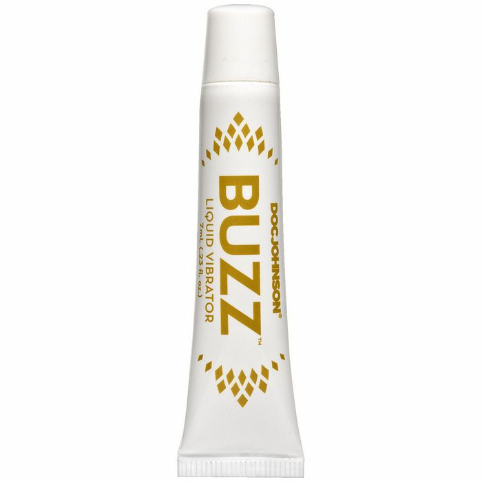 Buzz Liquid Vibrator 7ml - iVenuss