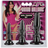 Wendy Williams Anal Trainer Kit Cd - iVenuss