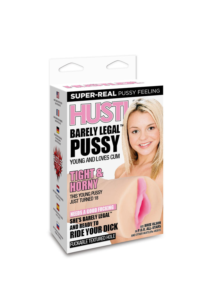 Hustler Bree Olson Barely Legal Pussy - iVenuss