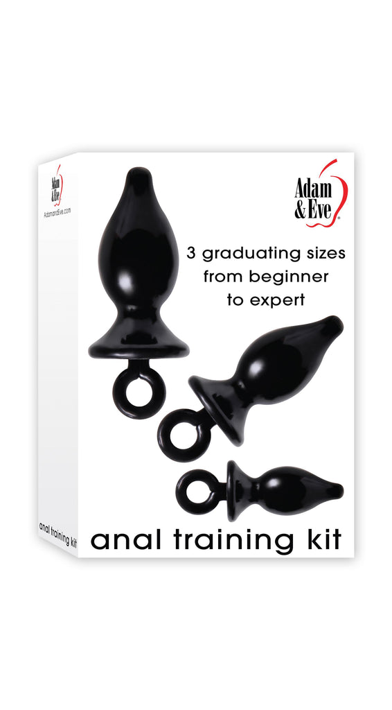 Adam & Eve Anal Trainer Kit - iVenuss