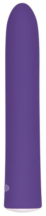 "Rechargeable Slim Vibe 5  Purple "" - iVenuss"