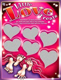 Little Love Treats Scratcher - iVenuss