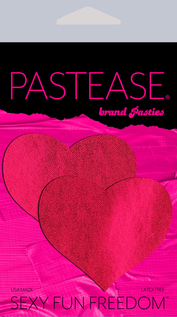 Pastease Liquid Red Heart - iVenuss