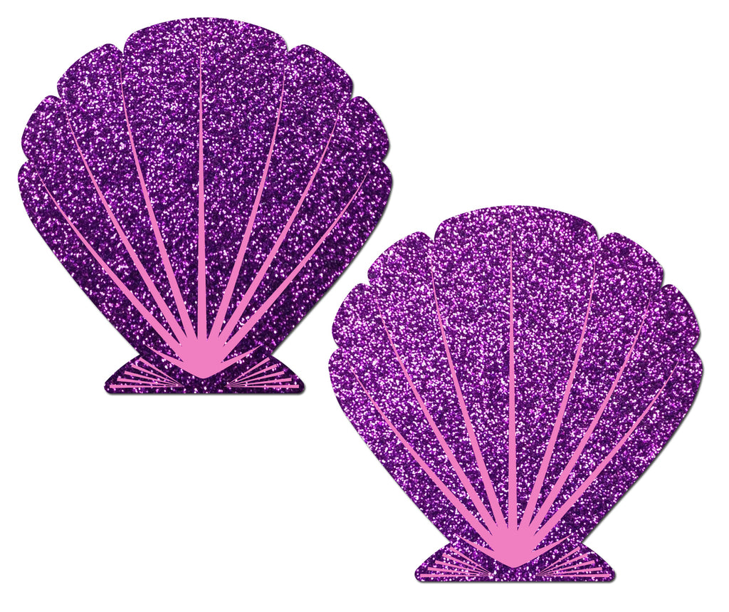 Mermaid Glitter Purple-pink - iVenuss