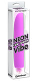 Neon Luv Touch Vibe Purple - iVenuss