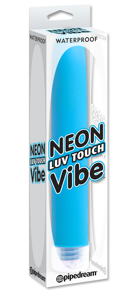 Neon Luv Touch Vibe Blue - iVenuss