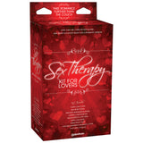 Sex Therapy Kit For Lovers - iVenuss
