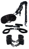 Fetish Fantasy Bedroom Bondage Kit - iVenuss