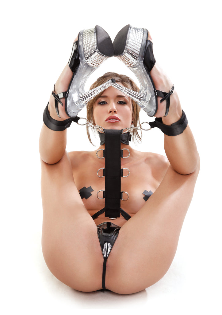 Fetish Fantasy Harness - iVenuss