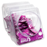 Vibrating Pleasure Ringz 36pc Bowl - iVenuss
