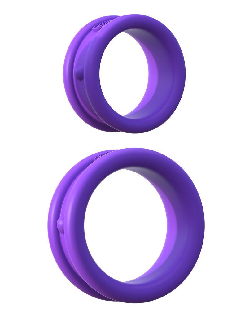 Fantasy C-ringz Max Width Silicone Rings - iVenuss