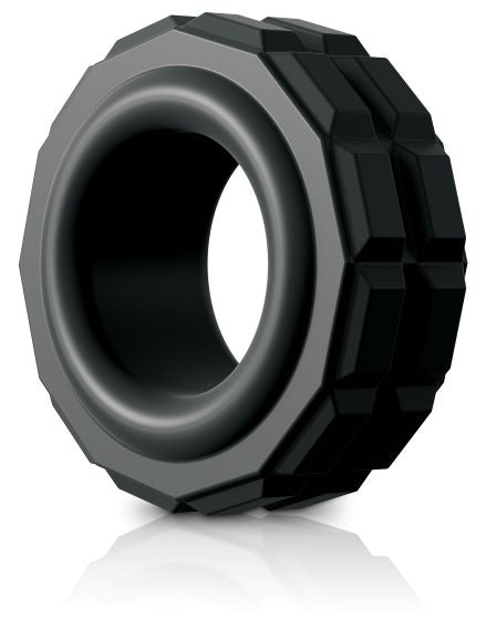 Sir Richard's Control Silicone High Performance C Ring - iVenuss