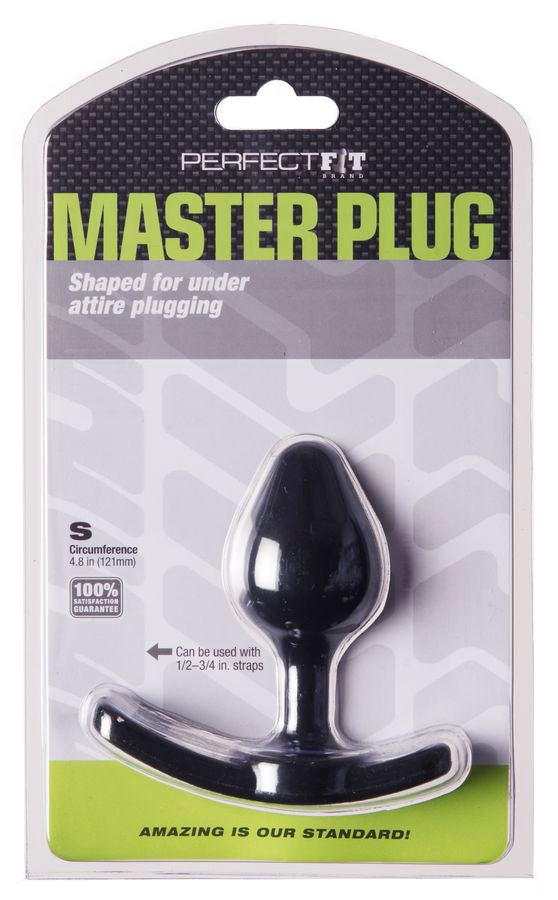Strap On Butt Plug Small - iVenuss